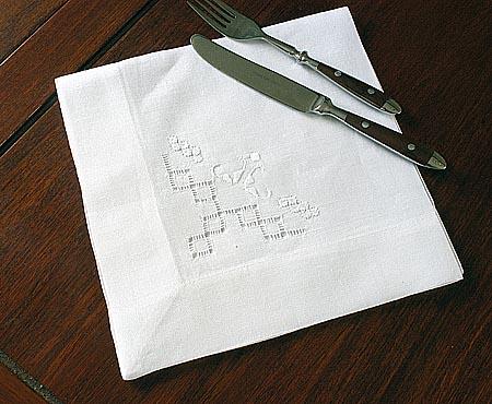 napkin