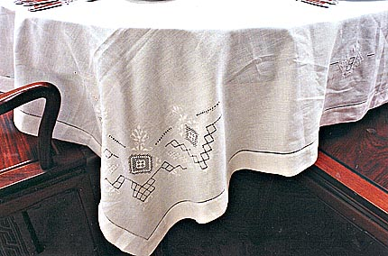 Tablecloths Battenburg Lace Store