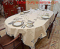 tablecloths large selections