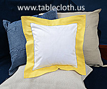baby pillows, baby pillow sham, baby pillow aspen gold color